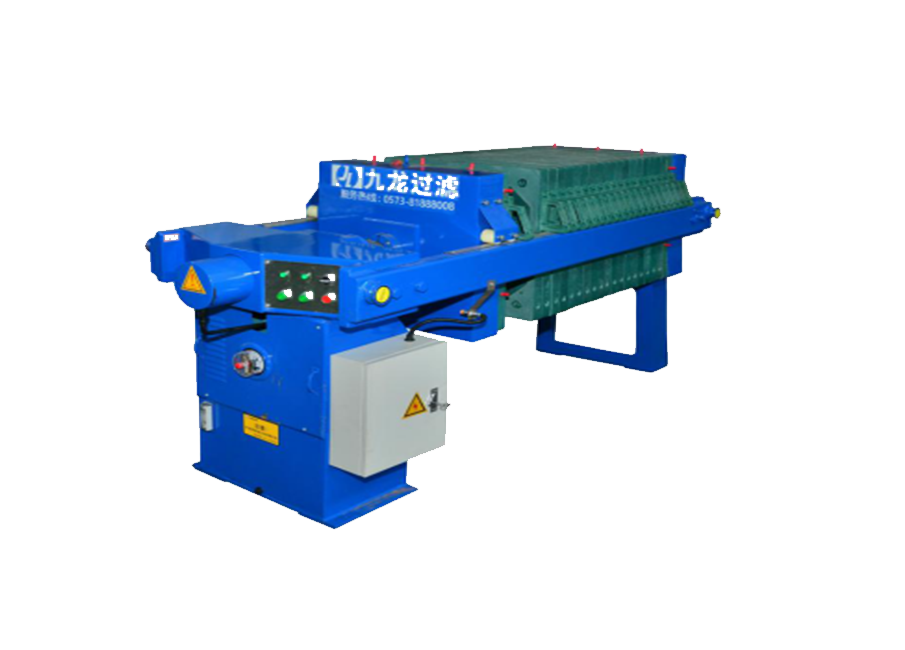 XY630厢式压滤机